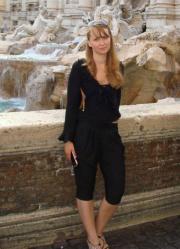 Partnervermittlung: Svetlana (20), ein hübsches Mädchen aus Kyiv auf ...
