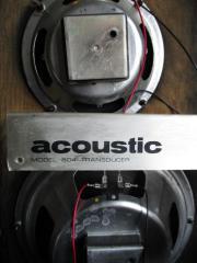 acoustic USA VINTAGE