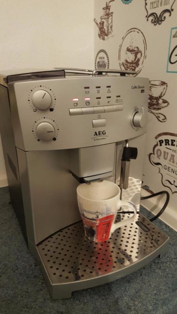 Aeg Kaffeemaschine Kaufen
