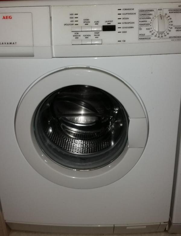 aeg lavamat 6410 in n rnberg waschmaschinen kaufen und