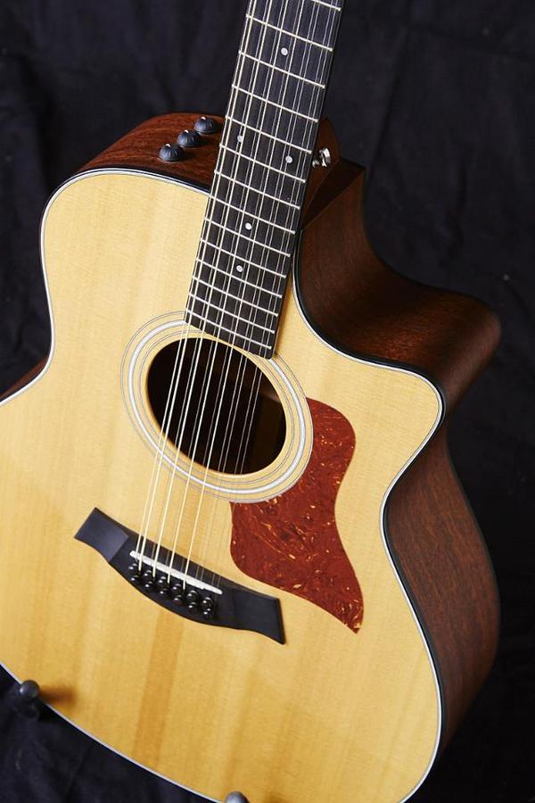akustik gitarre 12 saitig taylor 356ce 12 string in m nchen gitarren zubeh r kaufen und. Black Bedroom Furniture Sets. Home Design Ideas