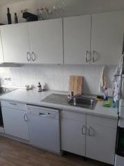 Almimö Küche in