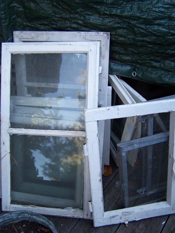 Altes fenster kaufen gebraucht und g nstig for Fenster gebraucht