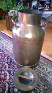 alte Milchkanne-40L