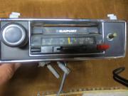 altes Blaupunkt-Radio