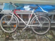 Altes MB-Fahrrad