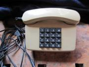 Altes Tastentelefon Tel