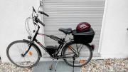 Alu-Fahrrad KETTLER