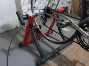 Alu Fahrrad Magnet-