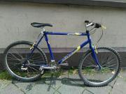 alu fahrrad (peugeot)