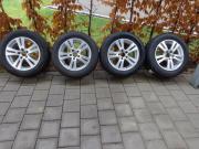 Alu Winterkompletträder Pirelli