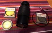 Analoges Canon FD-