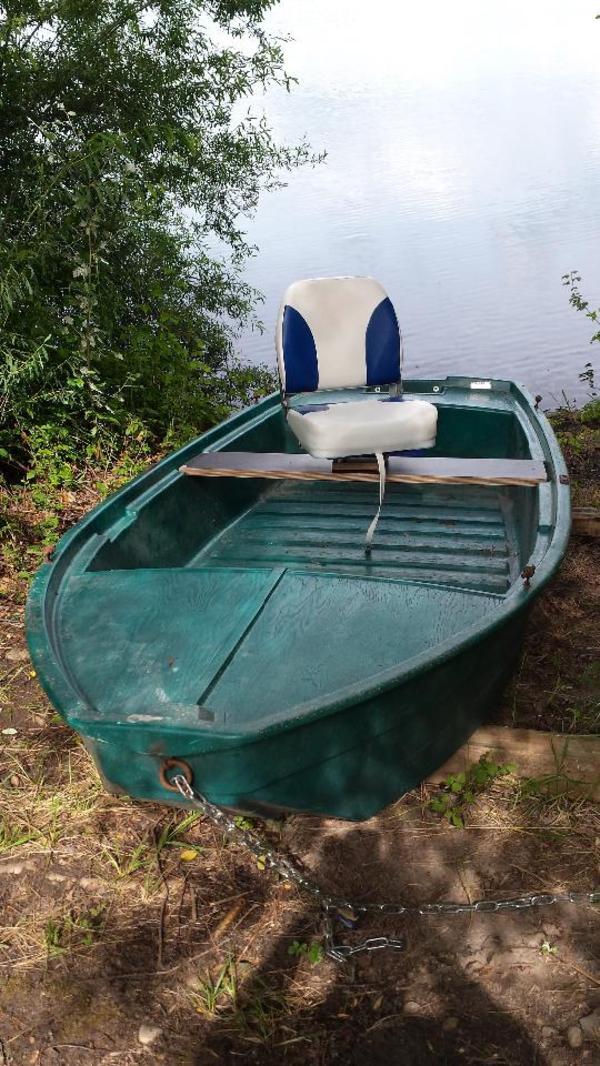 Angelboot ruderboot in baden baden angeln kaufen und for Quoka baden baden
