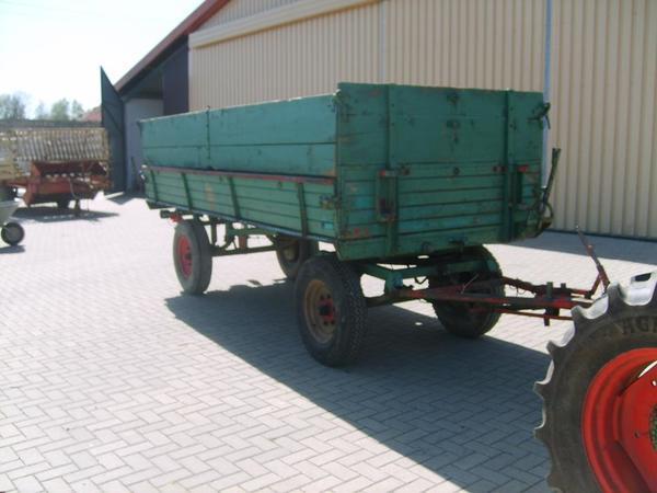 anh nger in ravenstein traktoren landwirtschaftliche fahrzeuge kaufen und verkaufen ber. Black Bedroom Furniture Sets. Home Design Ideas