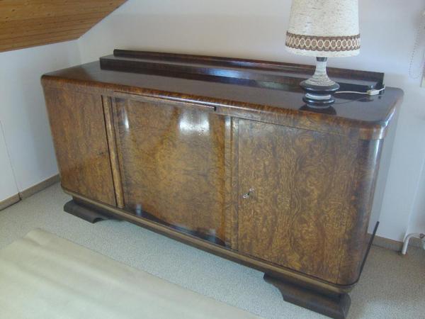 antik anrichte neu und gebraucht kaufen bei. Black Bedroom Furniture Sets. Home Design Ideas
