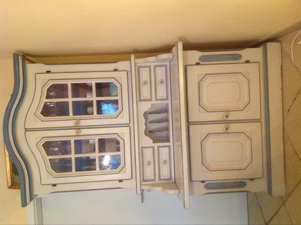 anrichte voglauer in starnberg stilm bel bauernm bel kaufen und verkaufen ber private. Black Bedroom Furniture Sets. Home Design Ideas