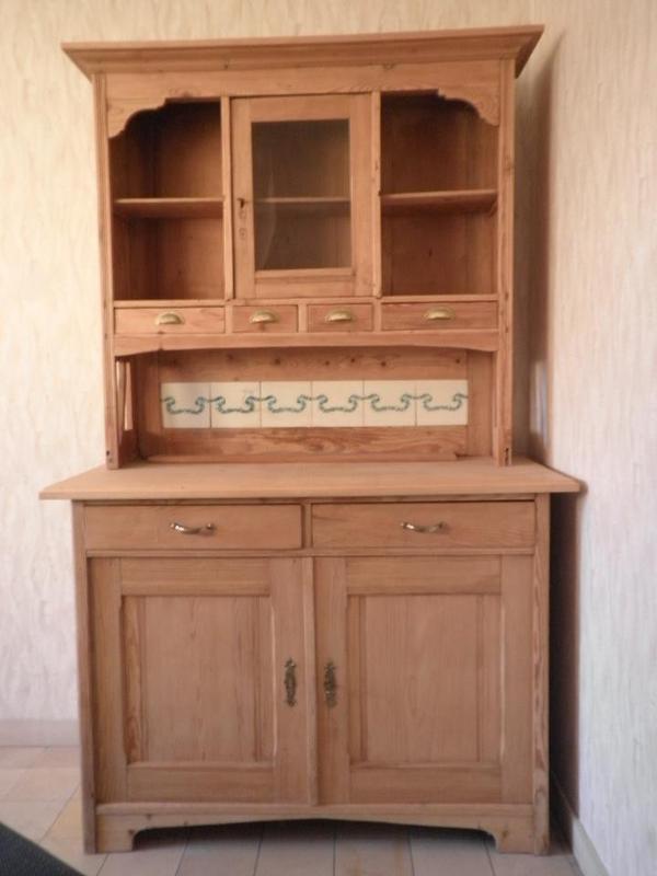 antiker k chenschrank kaufen und verkaufen antike m bel pictures to pin on pinterest. Black Bedroom Furniture Sets. Home Design Ideas