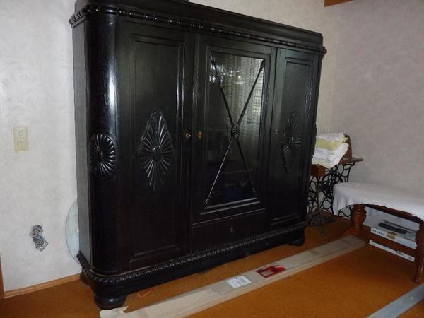 schreibtisch antik kaufen gebraucht und g nstig. Black Bedroom Furniture Sets. Home Design Ideas