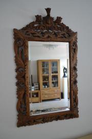 Antiker Spiegel aus