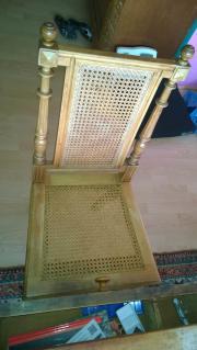 Antiker Stühle und