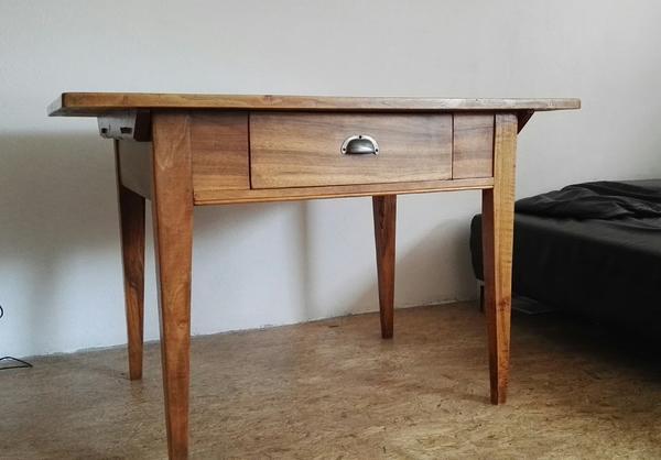 Tisch antik kaufen gebraucht und g nstig for Bauernmobel 1900