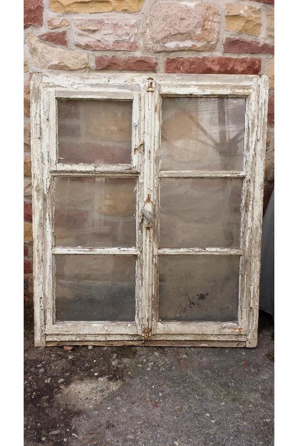 antikes altes holzfenster in d rrenbach fenster roll den markisen kaufen und verkaufen ber. Black Bedroom Furniture Sets. Home Design Ideas