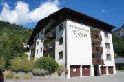 Appartementhaus Egga- Brand-
