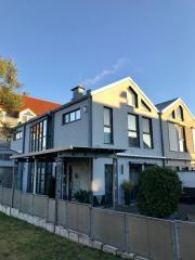 Architektenhaus für besondere