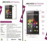 Archos 40b Titanium