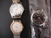 Armbanduhren für Herren