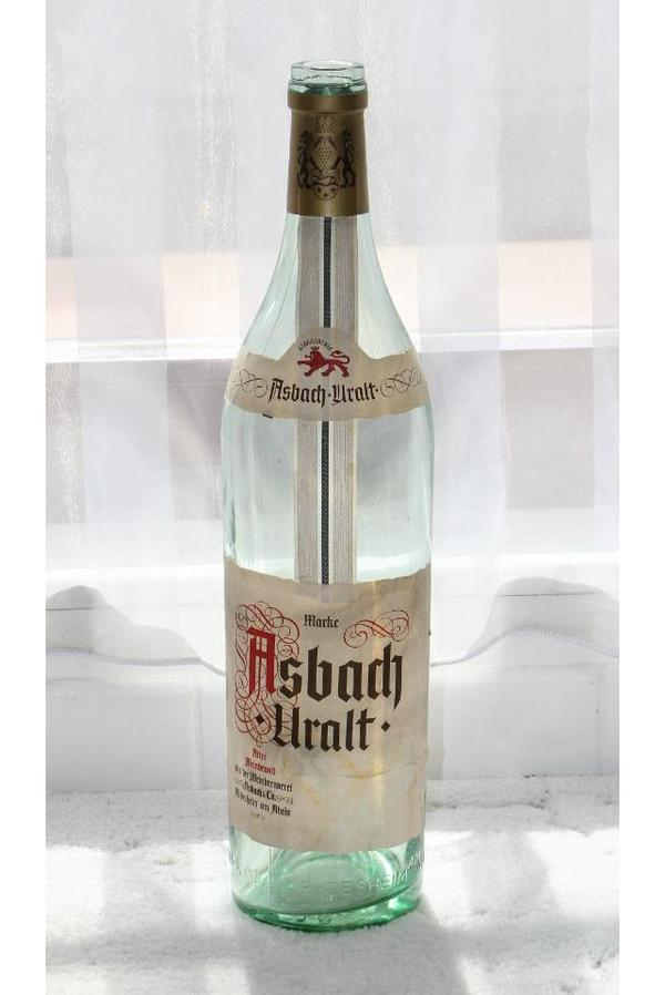 asbach uralt flasche 3 liter l spardose magnum flasche. Black Bedroom Furniture Sets. Home Design Ideas