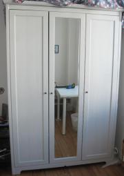 Kleiderschrank Ikea Aspelund - Haushalt & Möbel - gebraucht und neu ...