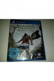 Assasins Creed Black
