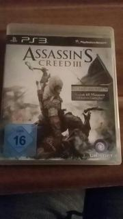 Assassins creed 3*