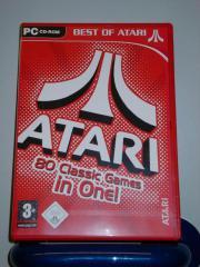 ATARI BEST OFF -