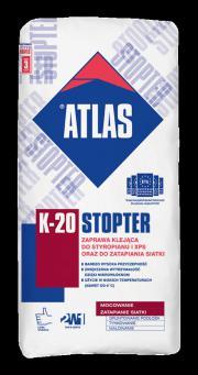 Atlas Stopter K-