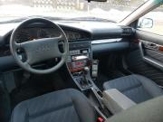 Audi A6 in