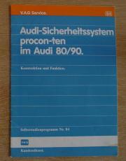 Audi SSP 84
