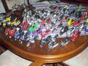 Auflösung meiner Sammlung