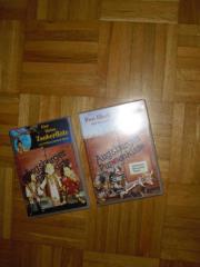 Augsburger Puppenkiste DVD``