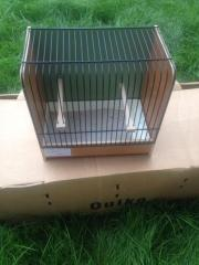 Ausstellungskäfige für Kanarienvogel