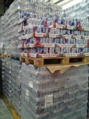 Austria Redbull Energy Drink We supplier of energy drinks. our drinks are 100% guaranteed as original. Packing: 24 x 250 ml 32 pallets in 40 ft container / 26 pallets per 20 ... 12,- D-60320Frankfurt Bockenheim Gestern, Frankfurt Bockenheim - Austria Redbull Energy Drink We supplier of energy drinks. our drinks are 100% guaranteed as original. Packing: 24 x 250 ml 32 pallets in 40 ft container / 26 pallets per 20