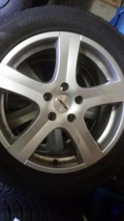 Autec Alufelgen Audi