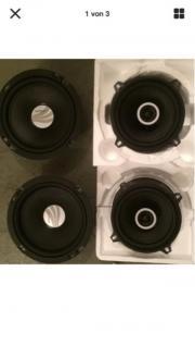Auto Lautsprecher mercedes