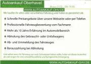 Autoankauf Lehmann Ankauf