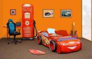 Autobett CARS Pistons