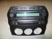 Autoradio für Mazda