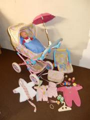 baby born tasche gebraucht kaufen 4 st bis 60 g nstiger. Black Bedroom Furniture Sets. Home Design Ideas