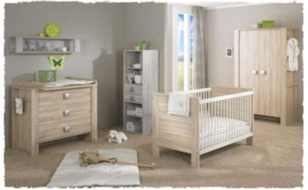 Baby kinderzimmer paidi alessia in malsch baby und for Paidi kinderzimmer