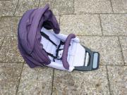 Baby- / Kleinkind- Kinderwagen